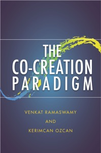 CCP Book Cover Ramaswamy & Ozcan